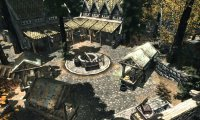 http://www.ambient-mixer.comSkyrim market
