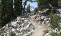 Mountain environmental sounds