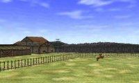 Lon Lon Ranch Atmosphere