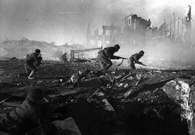the historic importance of the battle of stalingrad