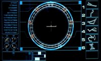 The Stargate Command Control Room