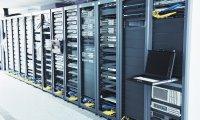 Server Room ambience