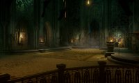 http://www.ambient-mixer.comTemple of Mythal - Dragon Age