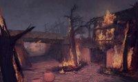 Tavern Fire