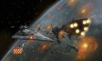 Star Wars Armada Board Game ambience