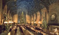 http://www.ambient-mixer.comChristmas at Hogwarts