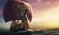Sailing with the King's Company on the Dawn Treader