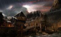 Kings Landing - Harbour