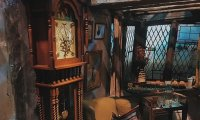 https://www.ambient-mixer.comThe Weasley's House