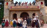 a stroll threw a medieval marketplace