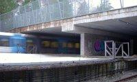 Kymlinge Train Station