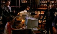 Sunnydale Library