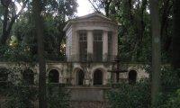 Villa Ada in Rome