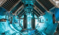 Neverrest SpaceStation NV-R35T