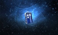Falling asleep inside the TARDIS