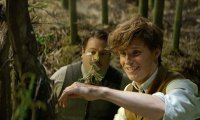 Newt Scamander and his Fantastic Beasts