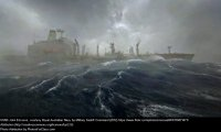 The Siren Shipwreck