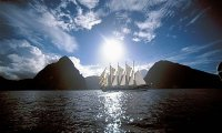 http://www.ambient-mixer.comVoyaging Under Sail