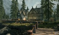 http://www.ambient-mixer.comSkyrim Afternoon