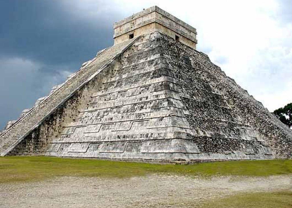 aztec sacrifice temple audio atmosphere