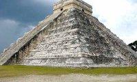aztec sacrifice temple