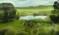 Writing in the Shire