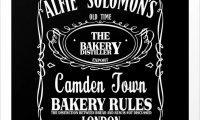 Alfie Solomons' famous bakery in Camden Town