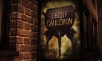 https://www.ambient-mixer.comThe Leaky Cauldron (During a Storm)
