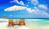 Relaxing Beach Harp