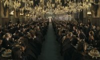 The Great Hall (dinner)