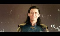 Hopeful, return, Loki Returns!