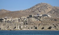 Spirits of Delos