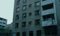 Lisbeth Salander's Apartment