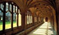 Walking the Corridors of Hogwarts