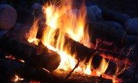 Celtic Campfire