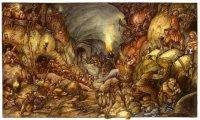 Dwarf Mines 6