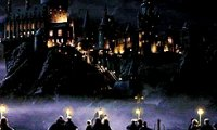 http://www.ambient-mixer.comSounds around Hogwarts