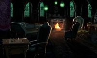 http://www.ambient-mixer.comSlytherin Common Room