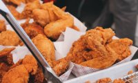 Yummm... Fried Chicken