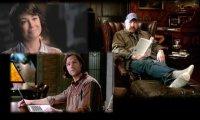 Supernatural: Hanging w/ Bobby