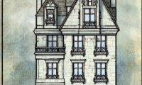Death House - 1st Floor