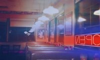 Pop's Diner in Riverdale
