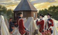 https://www.ambient-mixer.comCamp Life During the American Revolution