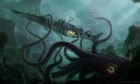 Nautilus-Submarine