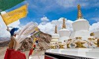 Monastery Winds