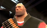 In the workshop with Heavy