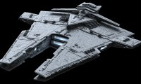 Alteration to existing Star Wars Star Destroyer ambient sounds