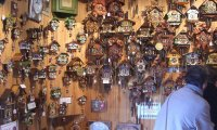 https://www.ambient-mixer.comSneak a peek into a German Cuckoo Clock Factory