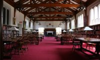 Seymour Library