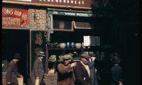 Chinatown 1940s